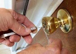 Ouverture de porte et remplacement de cylindre